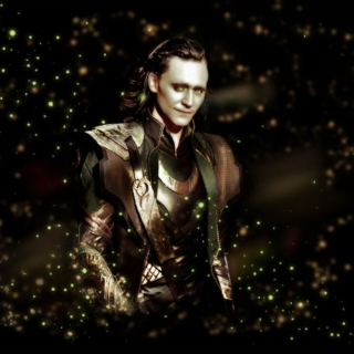 To Be in a Relationship with Loki: You'll be the death of me...