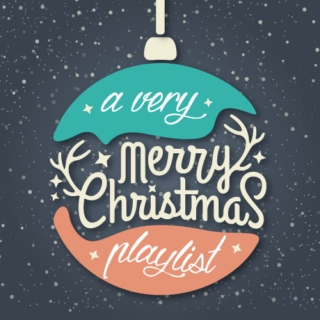 A Very Merry Christmas Playlist