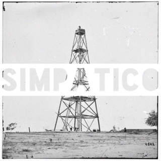 SIMPATICO: songs for sam and five