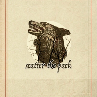 scatter the pack