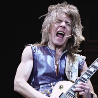 Goodbye to Romance (Tribute to Randy Rhoads)