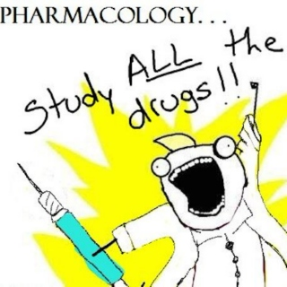 The Sounds of Pharmacology