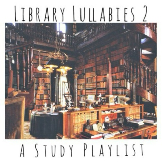 Library Lullabies 2