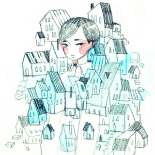pencil towns