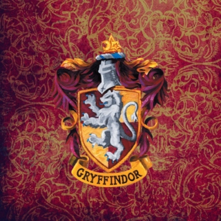 Welcome to Gryffindor