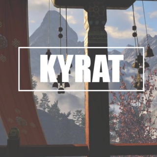 Welcome to Kyrat