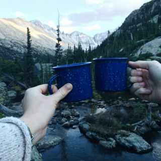 Coffee on the Mountain