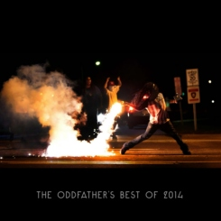 The Oddfather's Best of 2014