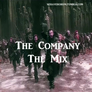 The Company - The Mix