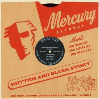 Mercury Blues 'N' Rhythm