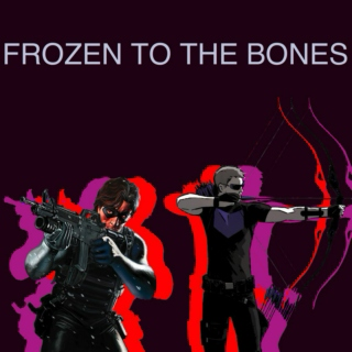 Frozen To The Bones