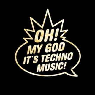 BEST TECHNO VOL. III