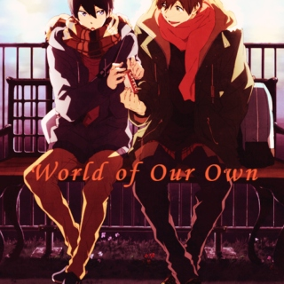 World of Our Own