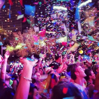 This Is How We Rave