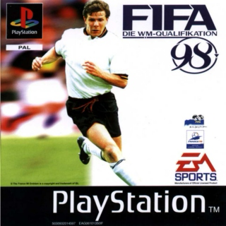 Best of FIFA all time