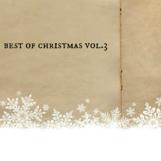 best of christmas vol. 3