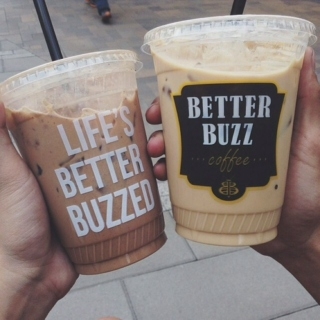 lives better buzzed