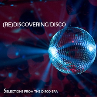 (Re)Discovering Disco