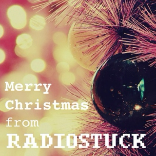 Merry Christmas from Radiostuck