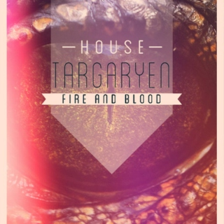 The Black Dread: House Targaryen