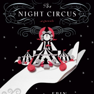 | page playlist: the night circus |