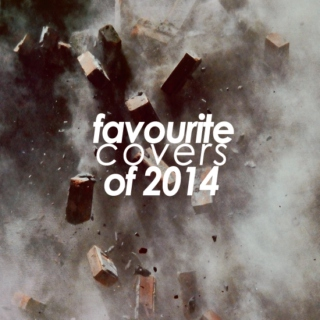 Favourite Covers of 2014