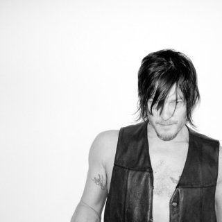sex with daryl dixon