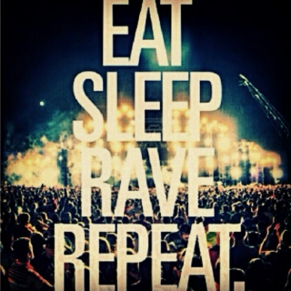 Rave All Night!