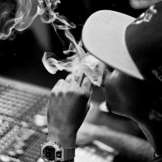 Chill, Weed & Beats