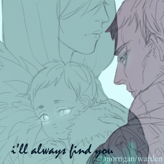 i'll always find you