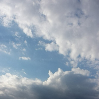 The Beauty of Clouds