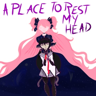 a place to rest my head