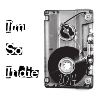 I'm So Indie - Best of 2014