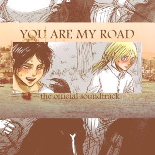 You Are My Road: OST