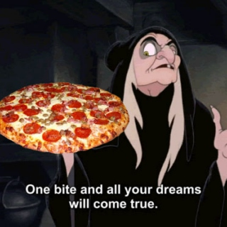Pizza's as good as this playlist!