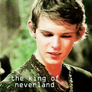 the king of neverland