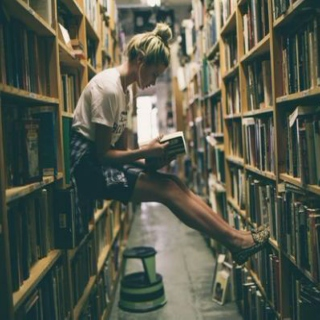 You're My Library