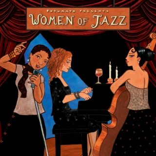 Putumayo Presents: Women of Jazz (2008)