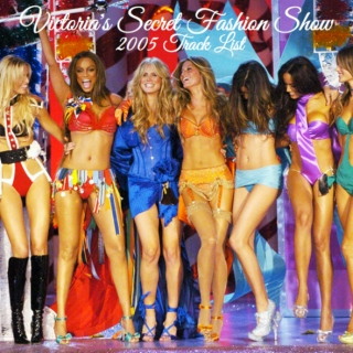 Victoria's Secret Fashion Show: 2005