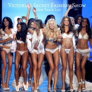 Victoria's Secret Fashion Show: 2006