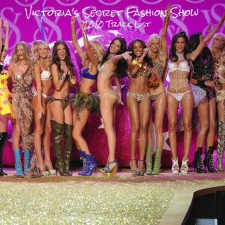 Victoria's Secret Fashion Show: 2010.