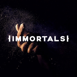 {brotp: immortals}