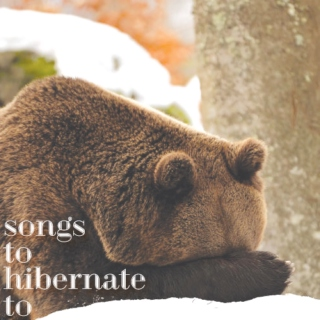 Songs to Hibernate To