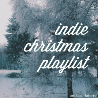 an indie christmas