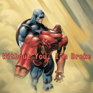 Without You, I'm Broke