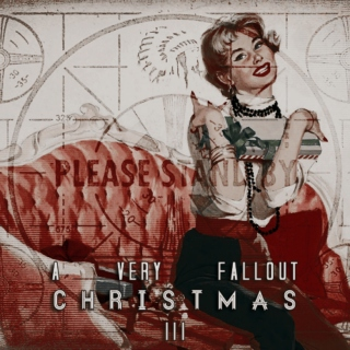 A Very Fallout Christmas III