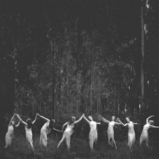 for dancing with witches