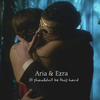 Storm and Strife | Ezria Mix