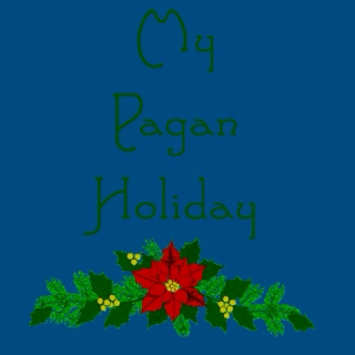 My Pagan Holiday