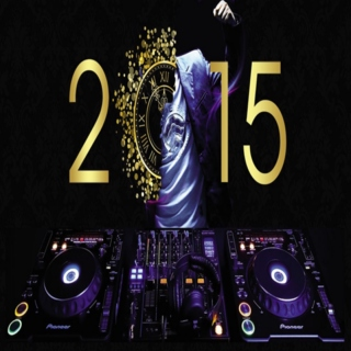 2014 End of Year House Party Mix